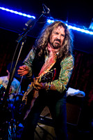 Warner E. Hodges Band - 10/09/15 The Borderline