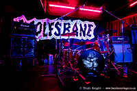 Wolfsbane (Borderline, London)