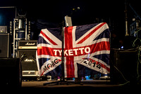 Tyketto - Download 2014
